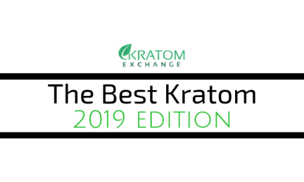 The Best Kratom Top 10 List