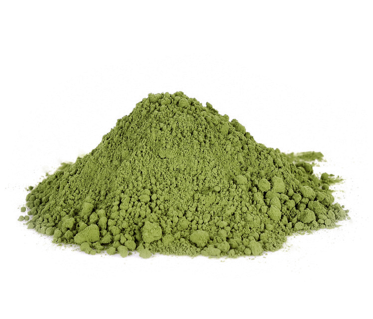 Image result for green malay kratom""