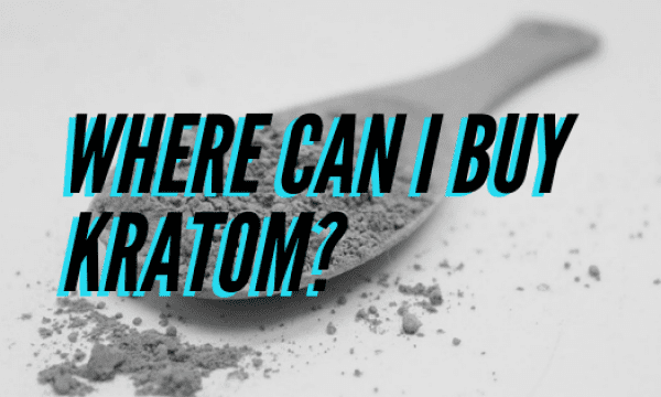 Where Can I Buy Kratom