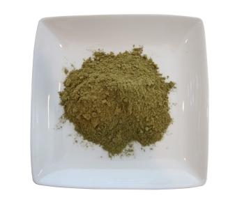 White Bentuangie kratom powder